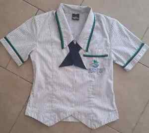 Girls Helensvale State High School formal shirt/top/blouse Size 6 Helensvale Gold Coast North Preview