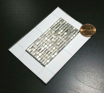 150 Neodymium N52 Cylinder Magnets Super Strong Rare Earth 3000 Gauss Magnet