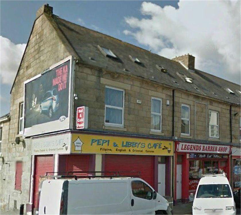 Famtastic 2 Bedroom Upper Flat, Elswick Road, Grainger Park, Newcastle