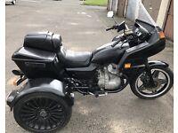 Honda Trike motorbike