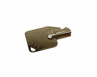 Genmega Tranax Atm New Fixed Cassette 905 Key 1700w G1900 G2500 Gt3000 Onyx Tcdu
