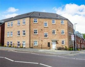 Spacious Ground Floor 3 Bed Apartment situated in Churchill Road, Felling, Gateshead