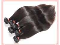 RAW, UNPROCESSED INDIAN RAW HAIR BUNDLES AT WHOLESALE PRICES