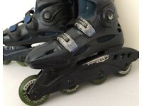 Inline Skates size 5
