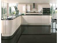 Astonish kitchens & bathrooms
