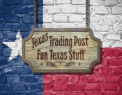 TEXAS TRADING POST-Fun Texas Stuff