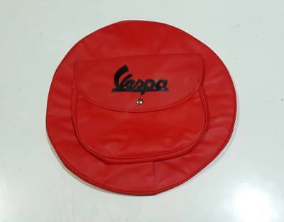 "vespa 10"" wheel cover 50  90 125 sprint super gtr"