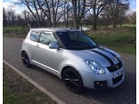 Suzuki Swift Sport, Full History + New MOT