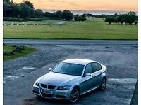 2008 BMW 320i M Sport