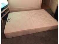 DOUBLE MATTRESS | GREAT CONDITION