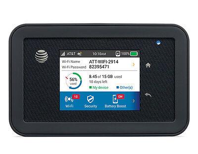 Netgear Unite Explore 815S 4G LTE Hotspot (GSM Unlocked) 1 Extra Battery Inside!