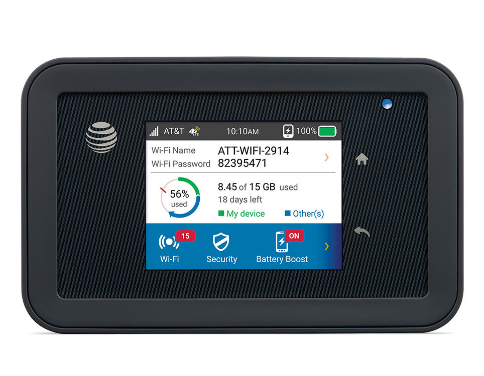 NEW Open Box - Netgear Unite Explore 815S  4G LTE Rugged WiF