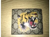 GUCCI WALLET | AUTHENTIC