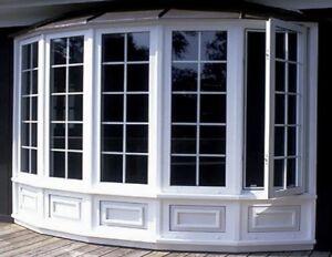 Vinyl and Aluminum Windows and Patio Doors New, Factory Direct
