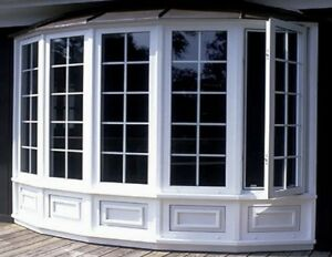 Vinyl and Aluminum Windows and Patio Doors New, Factory Direct