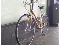 City Bike Falcon Vintage in Excellent Condition