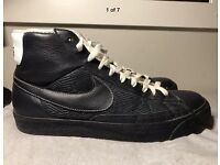 Nike Men's Blazer Mid Leather Vintage Shoe