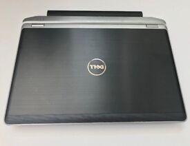 Dell Latitude E6230 Laptop - Intel Core i5-3320M - 4GB RAM - 320GB HDD - Webcam - Windows 10 Pro