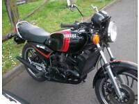 Yamaha rd 250 lc 1983