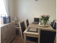 Double Room to Rent in a house with Garden