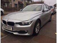 BMW 3 Series Estate 2014 Diesel