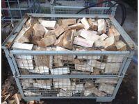 Kiln Dried Hardwood Firewood Logs - Seasoned - Cardiff, Bridgend , vale of Glamorgan