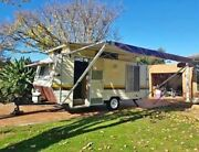 Pop top caravan with bunks Point Cook Wyndham Area Preview