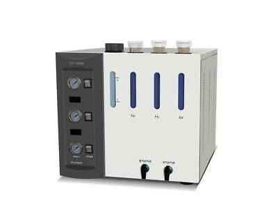 3 In 1 Integrated Hydrogen Gas Nitrogen Gas Air Generator H2n20-500ml Air 5l B