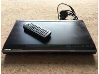 Toshiba BDX1250KB BluRay Player
