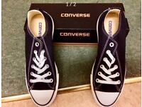 Converse All star unisex size 6