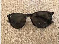 Ray Ban sunglasses women's (real)