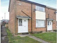 Fantastic 2 Bed End-Link House situated in the popular location of Lambton Ave, Delves Lane Consett.
