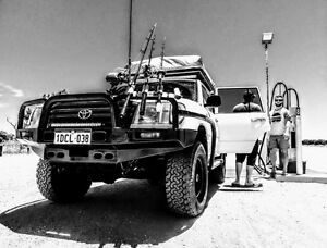 TOYOTA LAND CRUISER 2005 Fremantle Fremantle Area Preview