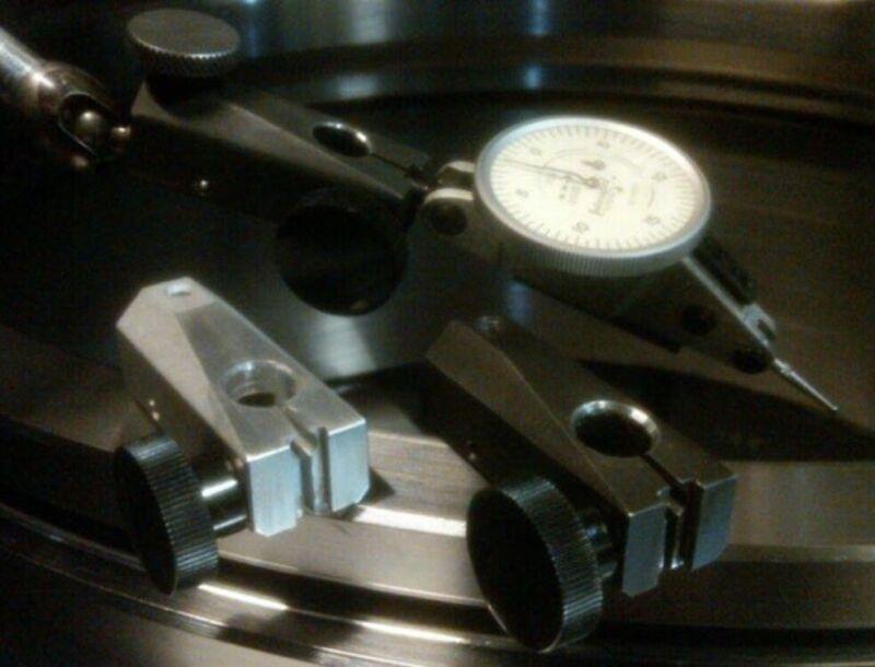 Dial Indicator Fine Adjust Clamp Replacement NOGA FA1300 Interapid CNC