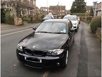 BMW 118D MSPORT 2009