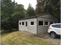 Office to let, serviced. SE19 1RS