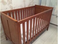 Mamas & Papas Nursery Furniture