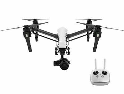 Inspire 1 Pro Aircraft includes Zenmuse X5 Gimbal with lens and OEM Case