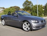 BMW 325i E93 Convertible Hallett Cove Marion Area Preview