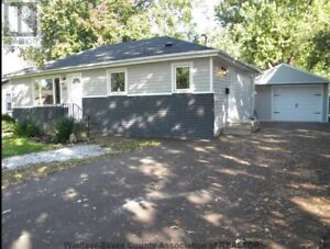 Great home opportunity in LaSalle