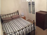 Beautiful Large Victorian double room