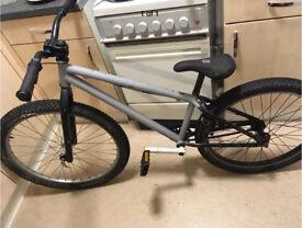 NS Holy bike