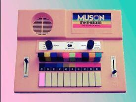 Creative electronic producers wanted for Bath based gig