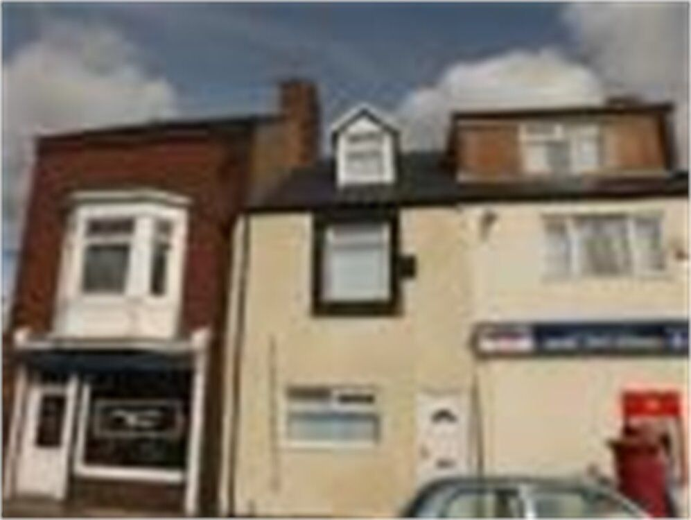 2 Bedroom Terrace Property situated on Front Street, Sacriston.