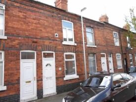 Refurbished 2 bed houses to let in Crewe CW2