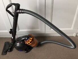 Dyson DC38 Multi Floor Lightweight Dyson Ball Cylinder Vacuum Cleaner RRP£510