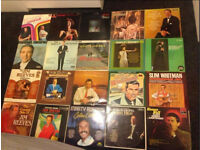 HUGE JOBLOT OF RECORDS AND BOX SETS 100+