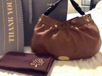 Mulberry Mitzy East West Hobo Bag