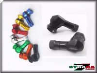 Motorcycle Valve Stems- Motorcycle Accessories Strada 7 Racing 11.3mm or 8.3mm