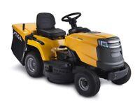 """*NEW* STIGA Ride On Lawnmower Estate 3084H - 33"""" Cut - 5 Year Warranty"""